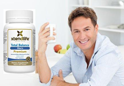 Best Vitamins for Men